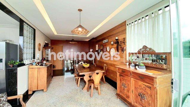 Apartamento à venda com 4 dormitórios em Santa rosa, Belo horizonte cod:147118 - Foto 12