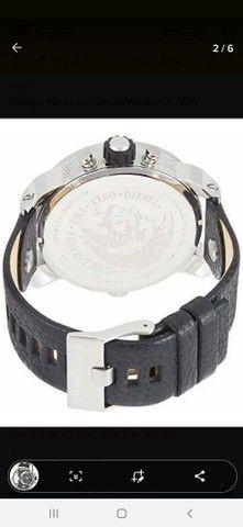 Relógios originais com  procedência e bom gosto. - Foto 5