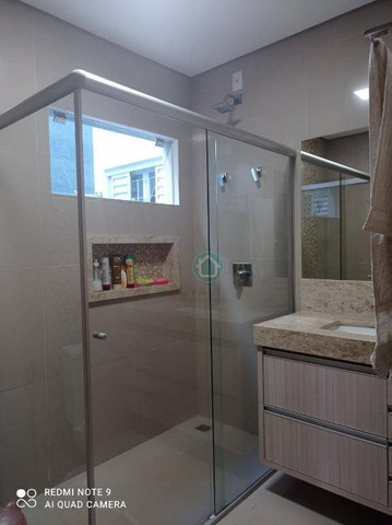 Casa com 3 dormitórios à venda, 220 m² por R$ 850.000,00 - Agua Limpa Park - Campo Grande/ - Foto 11