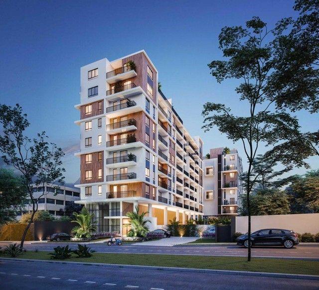Apartamento Duplex com 1 dormitório à venda, 76 m² por R$ 610.123,79 - Rebouças - Curitiba - Foto 3