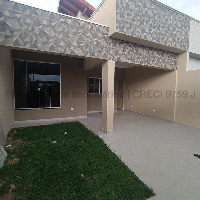 Casa à venda, 2 quartos, 1 suíte, 2 vagas, Bairro Seminário - Campo Grande/MS - Foto 2