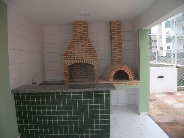 Apartamento no Condomínio Solaris Master no Bairro Cristo Rei, Teresina-PI - Foto 11