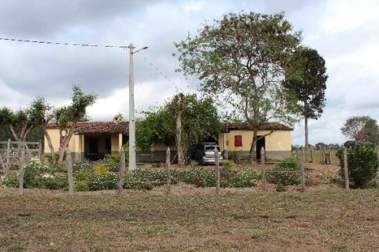 144 Ha com estrutura na Chapada Diamantina em Morro do Chapéu