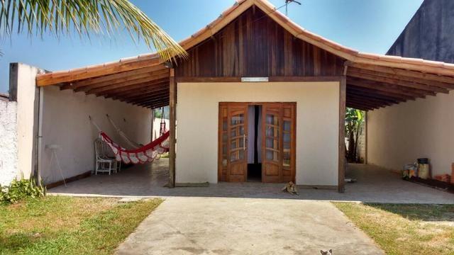Casa ampla em terreno de 300 metros no Morro do Algodão 3 dormitórios a9af55cb3f