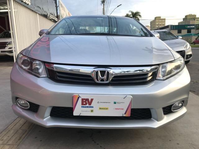 Honda Civic 2012/2012