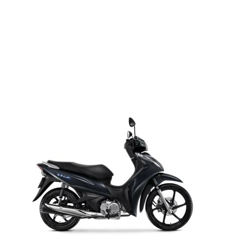 Honda Biz 125 Modelo 2019