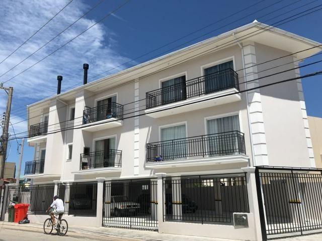 S&T* Apartamento 02 dormitórios nos Ingleses!!!