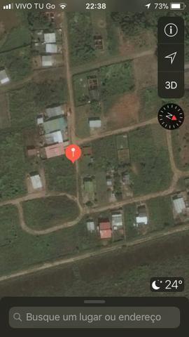 Terreno rod.ac 40 vila acre