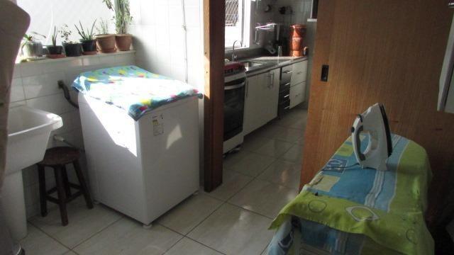 Apartamento à venda, 3 quartos, 1 vaga, barreiro - belo horizonte/mg - Foto 17
