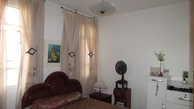 Apartamento à venda, 3 quartos, 1 vaga, barreiro - belo horizonte/mg - Foto 8
