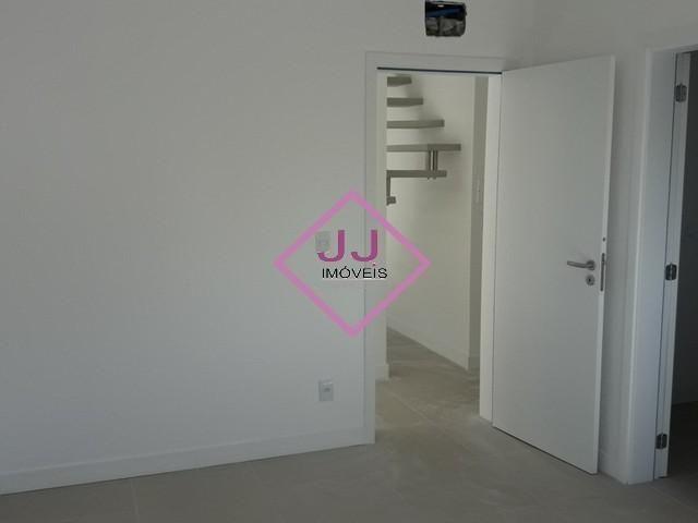 Apartamento à venda com 3 dormitórios em Ingleses do rio vermelho, Florianopolis cod:18036 - Foto 18
