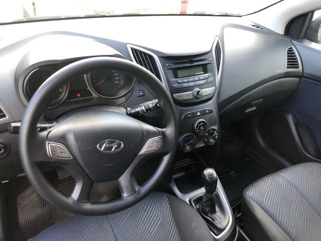 Hyundai Hb20 1.6 2012/2013 - Foto 6