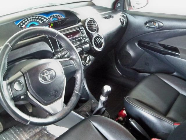 Toyota etios hb cross 1.5 2014/15 - Foto 6