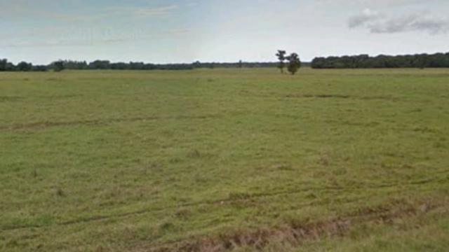 Fazenda Uma das Maiores da Região para Plantio ou Criação de Gado, Toda Plana