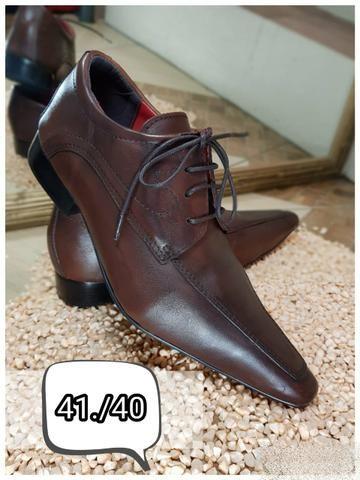 Ternos/Sapatos/Gravatas e camisas - Foto 4