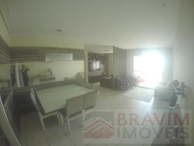 Apartamento com 109m² no Reserva Verde - Foto 2