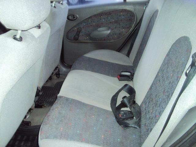 Fiesta Hatch Class 1.0 8v Zetec 2001 4 Ptas - Direção Hidr - Conj. Elétrico - Confira.! - Foto 7