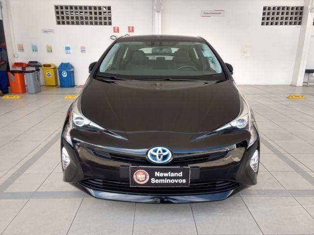 Toyota Prius 1.8 Hibrido 2017 - Foto 2