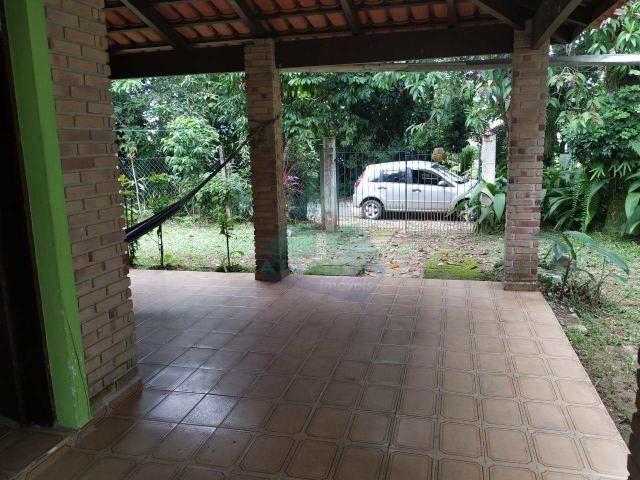 Casa à venda com 3 dormitórios em Lagoinha, Ubatuba cod:1089 - Foto 8