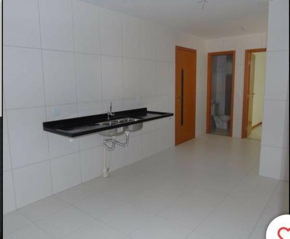 Vendo Apartamento de Luxo Em Salvador - Foto 17