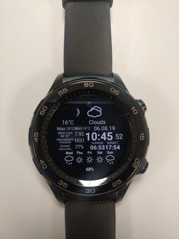 Smartwatch Huawei 2