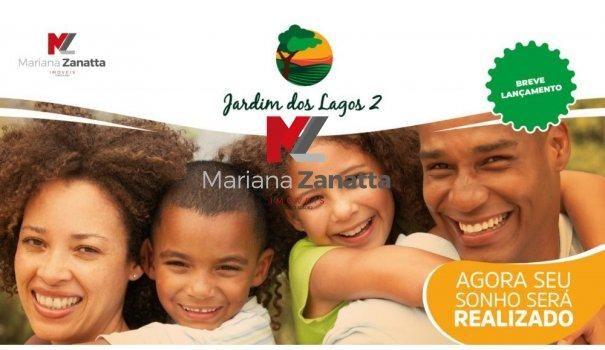 JARDIM DOS LAGOS 2 - Lote em Lançamentos no bairro Jardim dos Lagos 2 - Nova Ode... - Foto 3