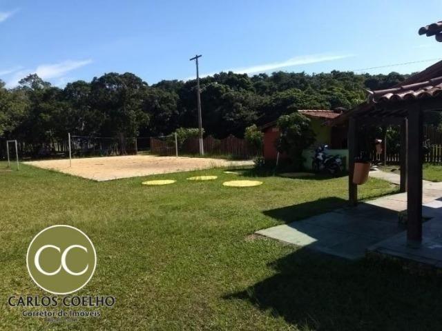 CMG Cód:19- Terreno no Condominio Bougainville II Unamar 420m² - Foto 11