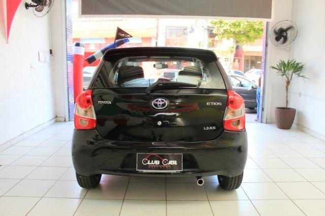 Toyota Etios XS - Foto 5