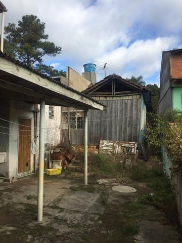Vendo terreno 6.80 x 44 c/02 casa na bom Jesus próximo à avenida Protásio Alves - Foto 5