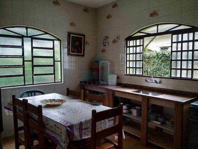 Casa à venda com 3 dormitórios em Lagoinha, Ubatuba cod:1089 - Foto 20