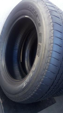 Pneu 265/60r18 Bridgestone (PAR) - Foto 7