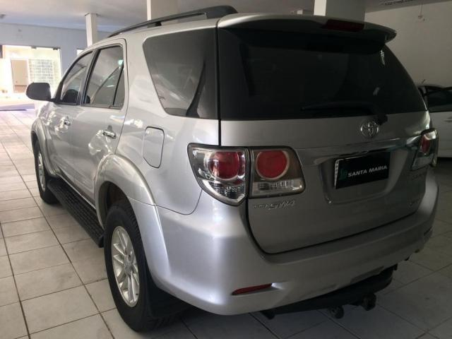 Toyota Hilux Sw4 HILUX SW4 SRV 4P - Foto 6