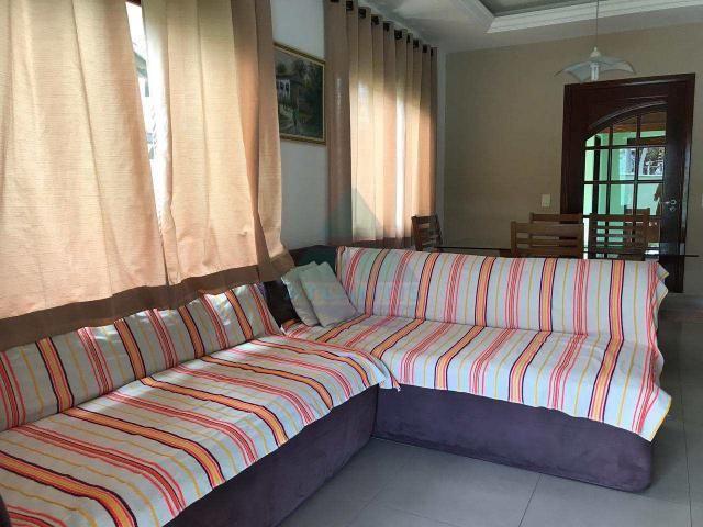 Casa à venda com 3 dormitórios em Praia lagoinha, Ubatuba cod:1049 - Foto 3