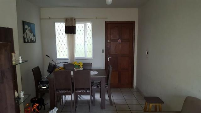 Apartamento dois quartos em Andre Carloni por apenas 75 mil a vista - Foto 3