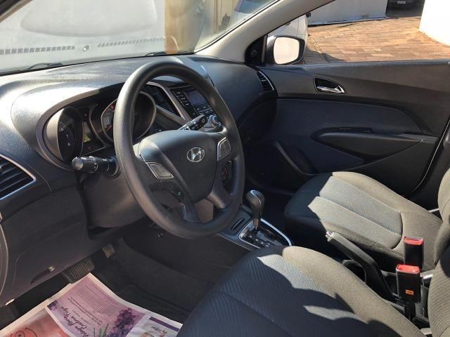 Hyundai - HB20 1.6 Ccomfort Plus At * Única dona - Foto 11