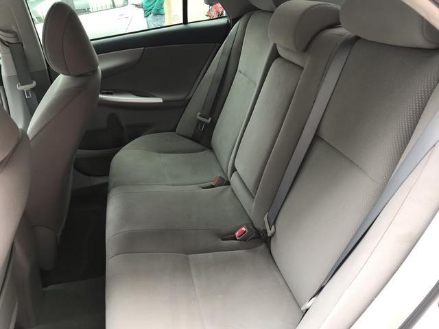 Toyota/corolla gli flex 2012/2013 - Foto 6