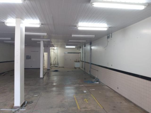 Sala Comercial Av. Central Jd. Nova Esperança - Foto 2