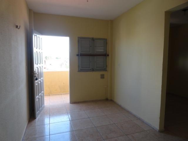 AP0017 - Apartamento 80m², 3 quartos, 1 vaga, Ed. Maria Severino, Centro, Fortaleza - Foto 3