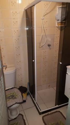 Apartamento dois quartos em Andre Carloni por apenas 75 mil a vista - Foto 13