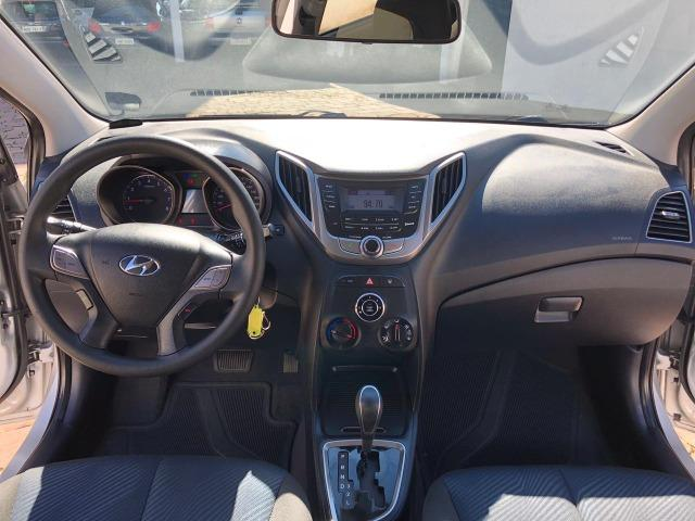 Hyundai - HB20 1.6 Ccomfort Plus At * Única dona - Foto 12