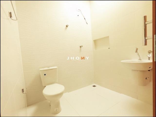 Minha casa minha vida, 3 quartos. jd. monte rei - Foto 12