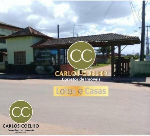CMG Cód: 9- Terreno no Condominio Bougainville I