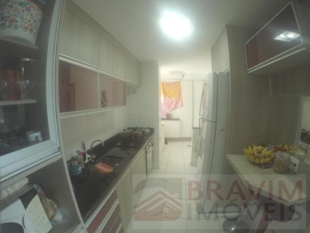 Apartamento com 109m² no Reserva Verde - Foto 15