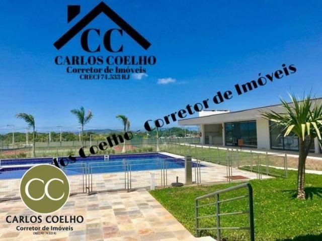 CMG Cód:23- Terreno Condominio Terras Alphaville - Peró - Cabo Frio - Foto 18