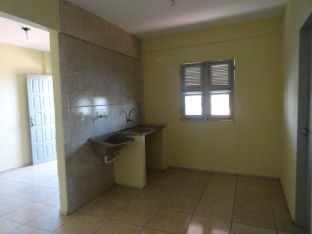 AP0017 - Apartamento 80m², 3 quartos, 1 vaga, Ed. Maria Severino, Centro, Fortaleza - Foto 5