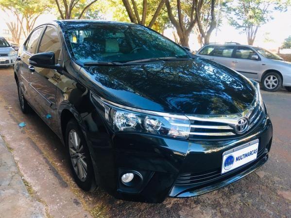 TOYOTA COROLLA 2016/2017 2.0 XEI 16V FLEX 4P AUTOMÁTICO - Foto 2