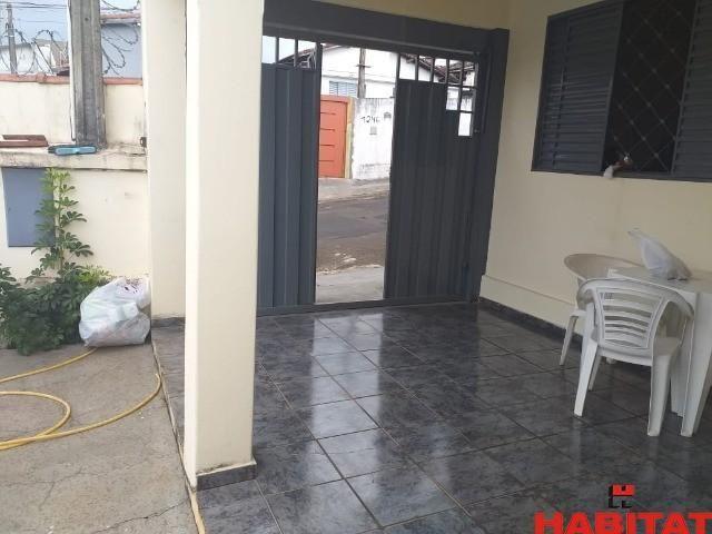 Casa para alugar com 2 dormitórios em Vila nossa senhora das graças, Franca cod:CA01181 - Foto 5