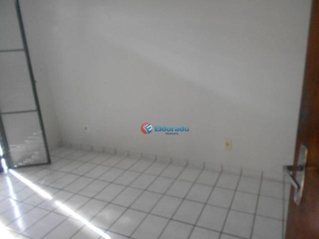 Apartamento com 2 dormitórios à venda, 56 m² por r$ 150.000 - jardim santa rosa - nova ode - Foto 11