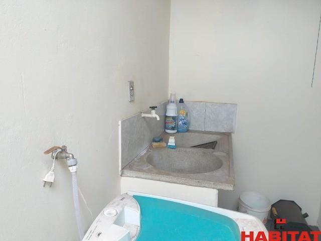 Casa para alugar com 2 dormitórios em Vila nossa senhora das graças, Franca cod:CA01181 - Foto 2