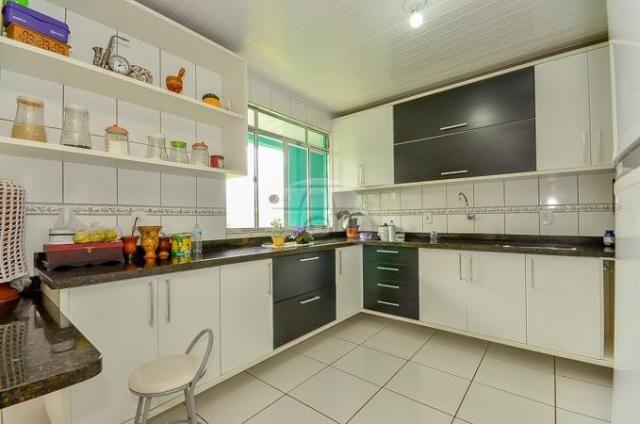 Casa à venda com 3 dormitórios em Vila miracema, Colombo cod:153513 - Foto 9